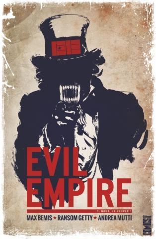 Evil Empire - Tome 01