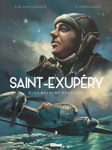Saint-Exupéry - Tome 02