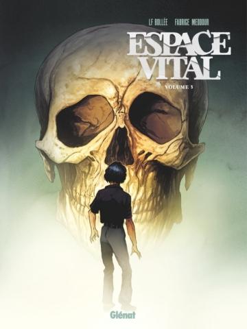 Espace Vital - Volume 03
