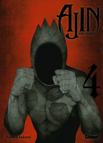Ajin - Tome 04