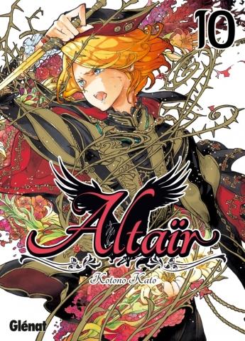 Altaïr - Tome 10