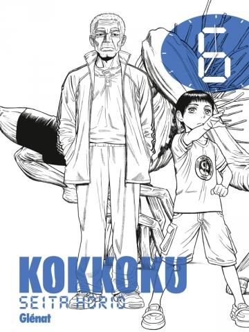 Kokkoku - Tome 06