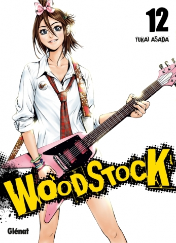 Woodstock - Tome 12