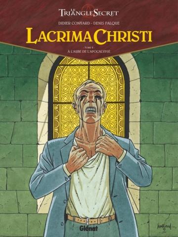 Lacrima Christi - Tome 02