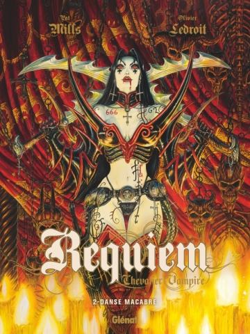 Requiem - Tome 02