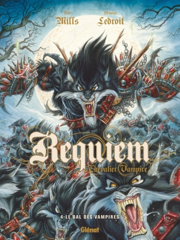Requiem - Tome 04