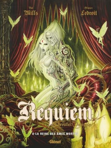 Requiem - Tome 08