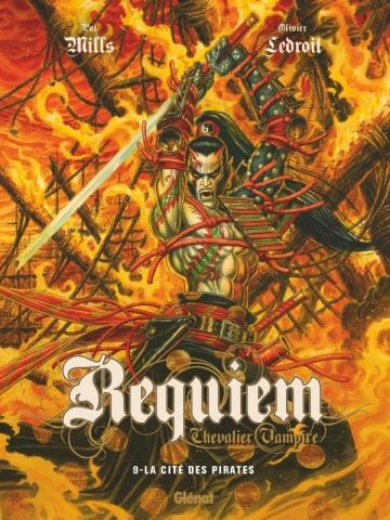 Requiem - Tome 09