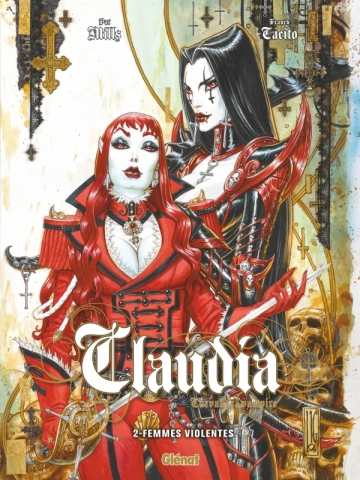 Claudia - Tome 02