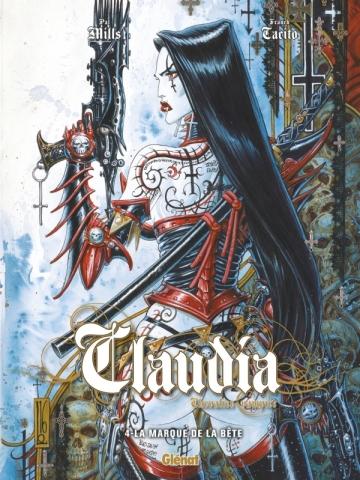 Claudia - Tome 04