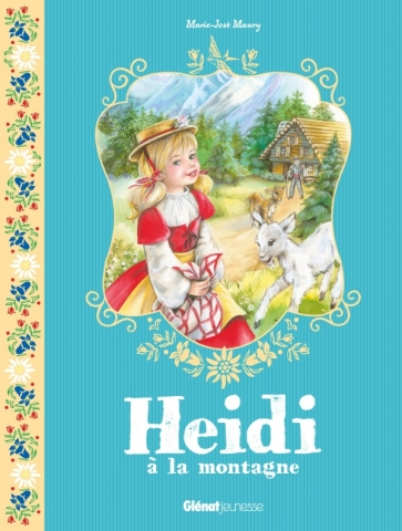 Heidi - Tome 01
