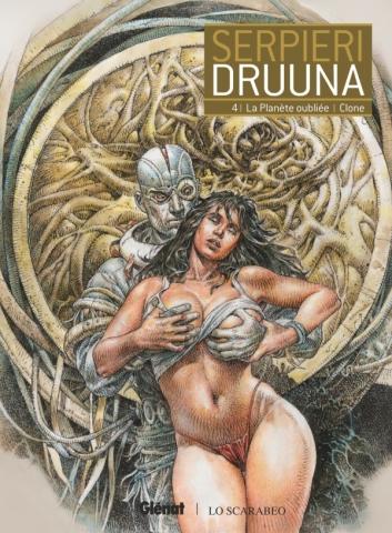 Druuna - Tome 04