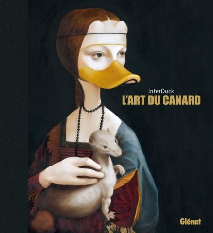 L'art du canard