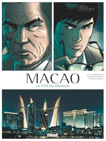 Macao - Tome 01