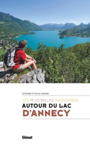 Autour du lac d'Annecy, les plus belles randonnées