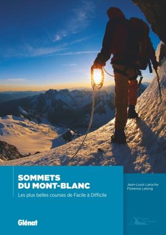 Sommets du Mont-Blanc NE