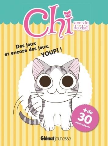 Chi - Activités - Des jeux et encore des jeux, youpi !