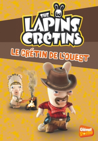 The Lapins crétins - Poche - Tome 18