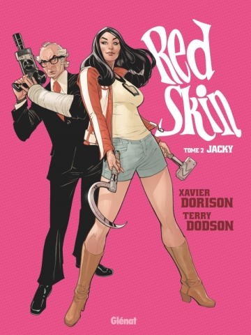 Red Skin - Tome 02