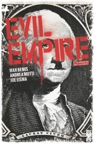 Evil Empire - Tome 02