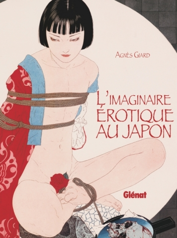 L'imaginaire érotique au Japon NE