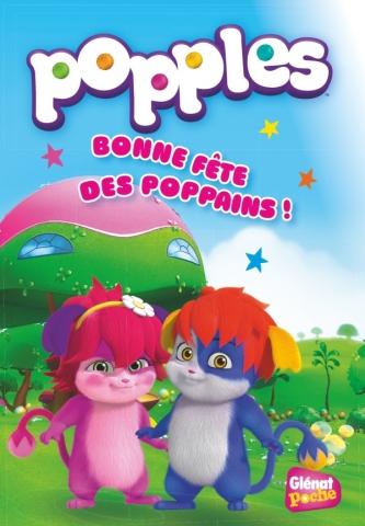 Popples - Poche - Tome 01