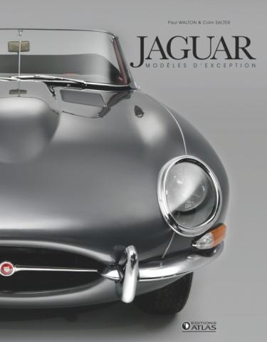Jaguar, modèles d'exception