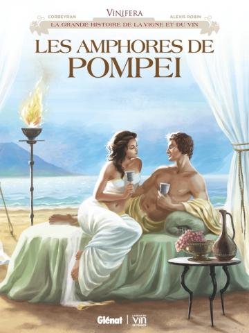 Vinifera - Les Amphores de Pompéi
