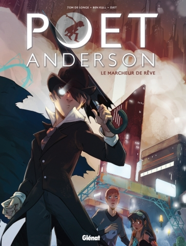 Poet Anderson