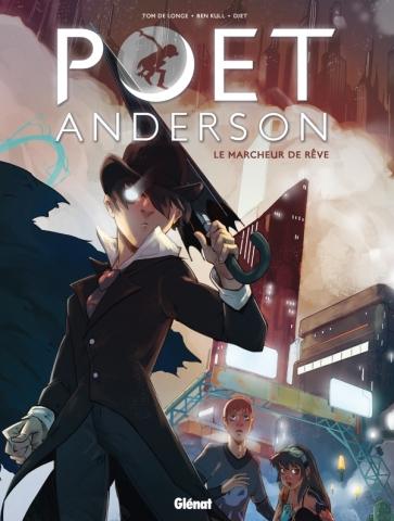 Poet Anderson