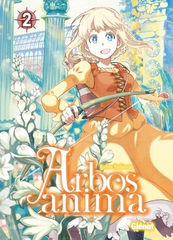 Arbos Anima - Tome 02