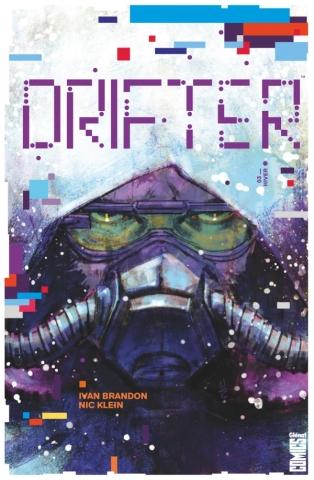 Drifter - Tome 03