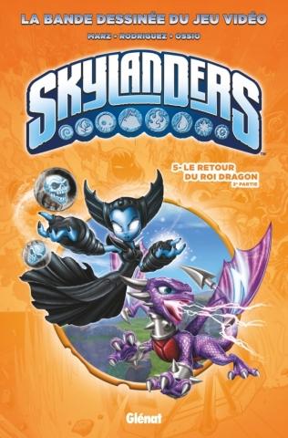 Skylanders - Tome 05