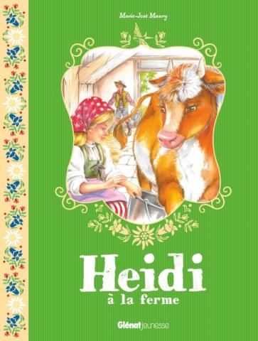 Heidi - Tome 03