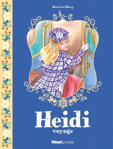 Heidi - Tome 04