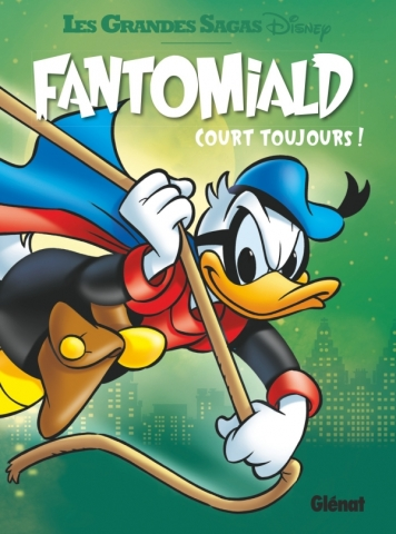 Fantomiald - Tome 03