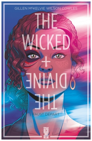 The Wicked + The Divine - Tome 01