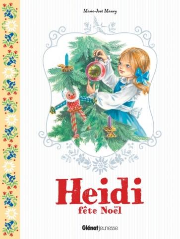 Heidi - Tome 05