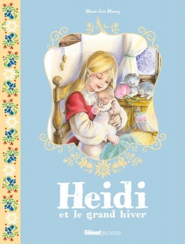 Heidi - Tome 06