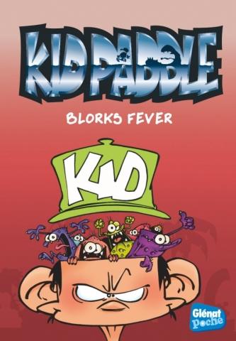 Kid Paddle - Poche - Tome 02