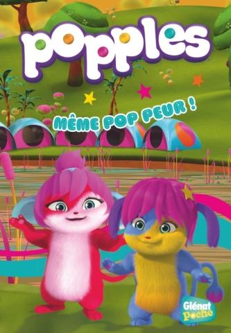 Popples - Poche - Tome 03