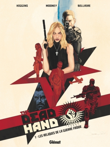 The Dead Hand - Tome 01