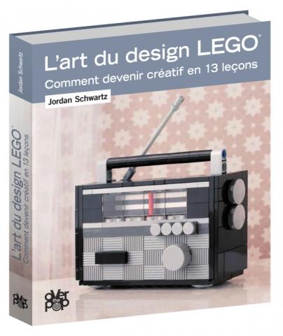 L'Art du design LEGO