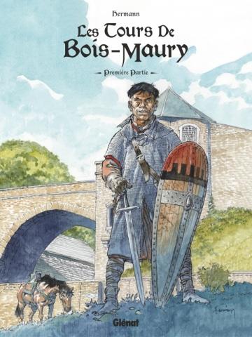Les Tours de Bois-Maury - Intégrale Tome 01 à Tome 05