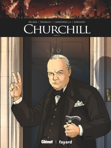 Churchill - Tome 02