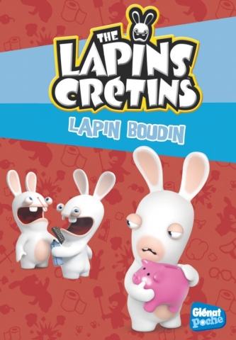 The Lapins crétins - Poche - Tome 19
