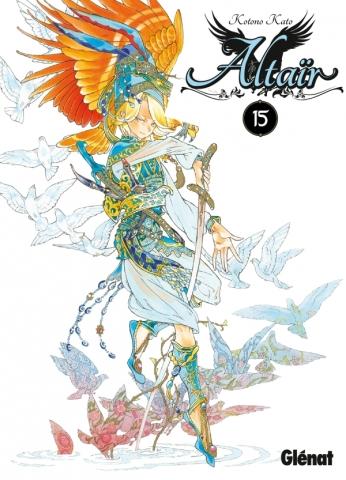 Altaïr - Tome 15