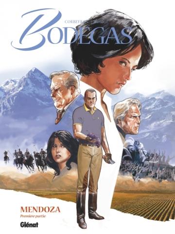 Bodegas Mendoza - Tome 01
