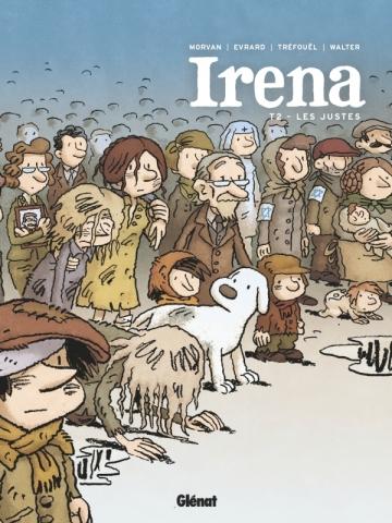 Irena - Tome 02