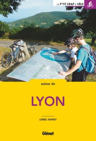 Balades à vélo autour de Lyon